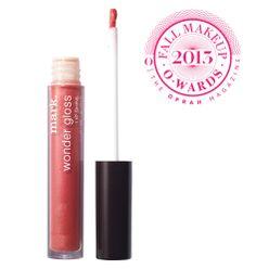 Avon: mark Wonder Gloss Lip Shine in Peach