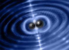 024: Onde Gravitazionali, in parole povere...