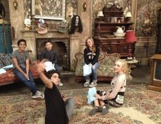 Jessie, Demi And Joe, Thomas Doherty, Disney Channel Stars, Austin And Ally, Peyton List, Cameron Boyce, Peter Pan, Naruto
