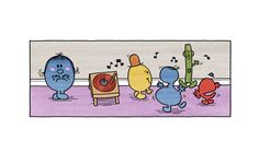 Google Doodle - 76th Birthday of Roger Hargreaves8