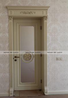 Новинка 2015 #doors #porte #novadelucci