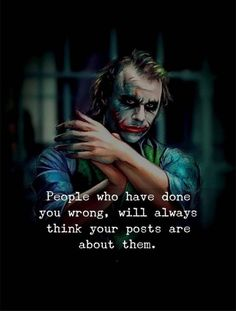 Top 101 Best Joker Quotes In English With Joker Images in Best Joker Quotes in Hindi and English Font 2020 : If you want to get the Top 101 Joker. Swag Quotes, Karma Quotes, Reality Quotes, Wisdom Quotes, True Quotes, Words Quotes, Motivational Quotes, Hindi Quotes, Quotes Quotes