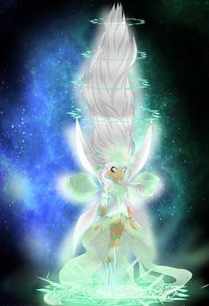 Absolute Power by Karinafary Cartoon Girl Drawing, Girl Cartoon, Les Lolirock, Dessin Animé Lolirock, Fairy Drawings, Sailor Moon Fan Art, Absolute Power, My Little Pony Drawing, People Art