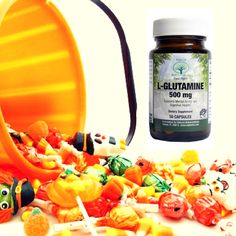 🍬🍬🍬Top selling Amino Acid supplement.  🎃