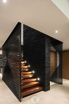 Residence Structure: Interior Design Suggestions For Contemporary Homeowners - Sopboxing Home Decor Ideas, Our Home Decors Home Stairs Design, Railing Design, Home Room Design, Modern House Design, Home Interior Design, Interior Decorating, Stairs Architecture, Architecture Design, Modern Stairs