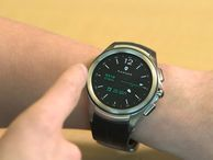 Here's how Google will tempt smartwatch fans with Android Wear 2.0 Google has upgraded Android Wear for smartwatches with the ability to handwrite and type messages, fitness tracking that launches as soon as you start running and more stand-alone apps that don't require your phone. Here's a demonstration of the new features.