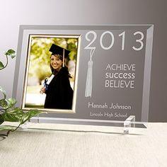 Graduation+Inspiration+Personalized+Photo+Frame