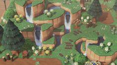 Animal Crossing Wild World, Animal Crossing Guide, Animal Crossing Villagers, Animal Crossing Qr Codes Clothes, Animal Crossing Pocket Camp, Ac New Leaf, Childhood Games, Motifs Animal, Island Design