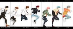 BTS: The Evolution of Suga. [K-pop]