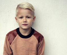 cool short boy haircuts Short Boy Haircuts for Your Little Boy