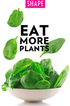 11 Ways to Eat More Plants