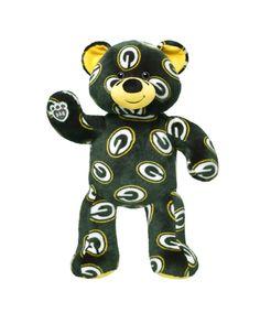 Green Bay Packers Bear | Build-A-Bear