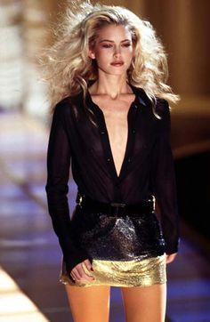 Versace Fall/Winter 1996 (Ready To Wear)
