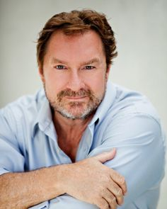 Stephen Root, actor. This is the man who played Milton (with the red stapler) in Office Space (1999)!!!