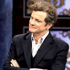#ColinFirth