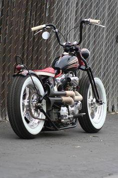 Quiero una así!