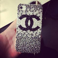 Chanel IPhone Case #chanel www.hug-you.com