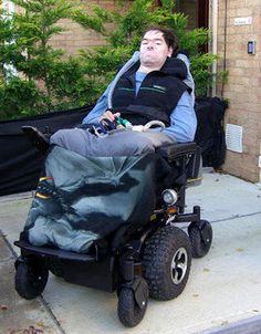 Daniel's story - defying Duchenne | Muscular Dystrophy Campaign