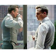 Harvey Specter (Gabriel Macht) / 'Suits'