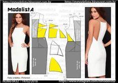 POST No 0432 SPAGETTI STRAP DRESS
