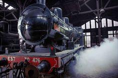 où la tradition de chemin de fer est toujours vivante  Filmstills