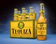 Tequiza.... Is this stuff even sold anymore??! I used to *love* Tequiza, but since moving to Virginia from Wyoming a few years ago, it seems to have vanished! The closest i've found is Budlight Lime!