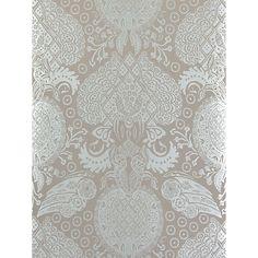 Buy Christian Lacroix for Designers Guild Marseille Wallpaper Online at johnlewis.com