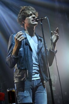 Paolo Nutini live at the Roundhouse | London – June 3, 2014