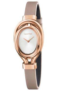 Reloj Calvin Klein mujer K5H236X6 Microbelt