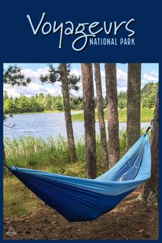 Find out how to have an awesome day at Voyageurs National Park in Minnesota.Tip & Tee: Relaxing in Voyageurs National Park - TRIPS TIPS and TEES Little Island, Amazing Adventures, Travel Information, Great Places, Adventure Travel, Minnesota, In The Heights, Trips, National Parks