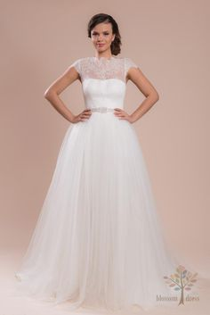 Rochii de mireasa - Blossom-Dress