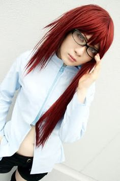 Cosplay win : Karin