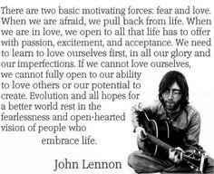 """John Lennon (1940-1980) was a key member of the Beatles. He went on to have a distinguished solo career, and became an icon of the 1960s counter-culture revolution. In the early 1970s John Lennon also became a figurehead for the anti war movement. His song """"Give Peace a Chance"""" became an anthem for the anti-war movement. His song """"Imagine"""" has also become a tremendously influential song. John Lennon was shot and killed in 1980, by an obsessed fan."""