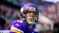 On his third team in six years, Sam Bradford finds a place to flourish