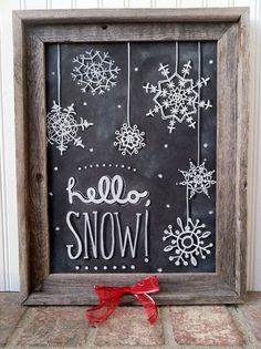 Faça A Sua Decoração De Natal!por Depósito Santa Mariah