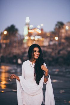 The Scarlet Window — White sunset The weather in Bombay(I still prefer. Portrait Photography Poses, Photography Poses Women, Indian Photography, Creative Photography, Photography Lessons, Stunning Photography, Art Photography, Portraits, Indian Photoshoot