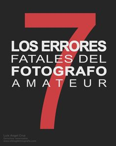 Issuu is a digital publishing platform that makes it simple to publish magazines, catalogs, newspapers, books, and more online. Easily share your publications and get them in front of Issuu's millions of monthly readers. Title: Los 7 errores fatales del f