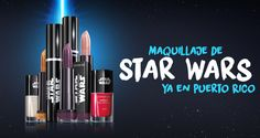Cover Girl Star Wars Makeup Collection- photos and details