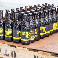 Take a this Visit our Tasteroom and get paired with biltong and a tour of our brewery. African Crafts, Biltong, Cold Brew, Coffee Bottle, Craft Beer, Brewery, Take That, Tours, Instagram