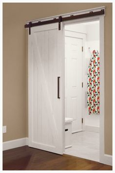 Master Bathroom Barn Door if you're looking for a simple home upgrade, all-in-one barn door