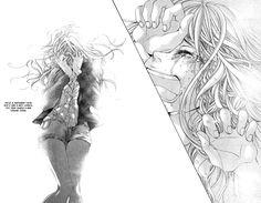 Чтение манги Цветок и нож 1 - 1 - самые свежие переводы. Read manga online! - ReadManga.me