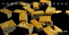 ¿Cómo cocinar tofu? Recetas con tofu: http://www.cocina.es/2014/03/27/como-cocinar-tofu-recetas-con-tofu/