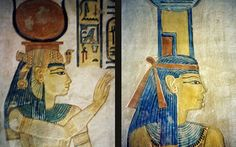 Nephtys | LundinOrient´s Egypten