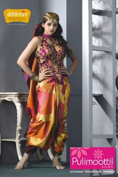 Bhavana for pulimoottil silks abhinava bridal collection the buy latest designer sarees online indian designer sarees traditional designer sarees from pulimoottil kerala online shopping for classic designer sarees thecheapjerseys Image collections