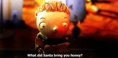 Pin for Later: 17 GIFs to Remind You How Much You Love The Nightmare Before Christmas Maybe Too Many Ideas.
