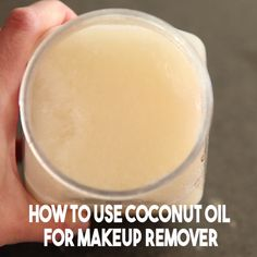 Is there anything coconut oil can't do?                                                                                                                                                                                 More