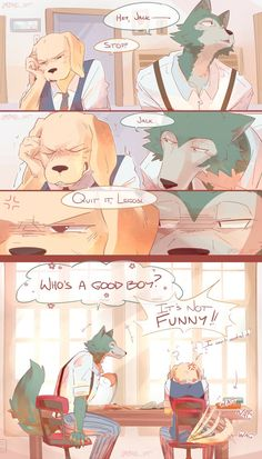 Manga Anime, Anime Art, Furry Comic, Mini Comic, Furry Drawing, Anime Furry, Anthro Furry, Animes Wallpapers, Furry Art