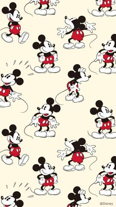 Wallpapers Mickey, Mickey Mouse Wallpaper Iphone, Cartoon Wallpaper Iphone, Cute Disney Wallpaper, Cute Cartoon Wallpapers, Mickey Mouse Background, Disney Background, Mickey E Minnie Mouse, Mickey Mouse Pictures