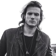 Dougie Poynter (McFly) Men's Jewellery #mensfashion #mensjewellery www.urban-male.com