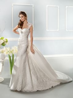 Cosmobella Collection Official Web Site - 2014 Collection - Style 7643